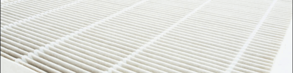 Cleaning Washable Air Filter