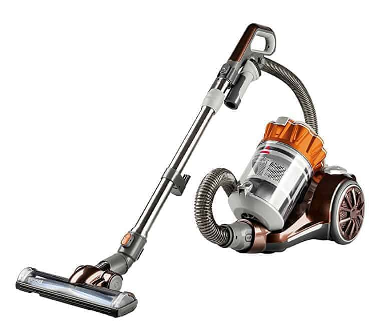 Metallic Hoover