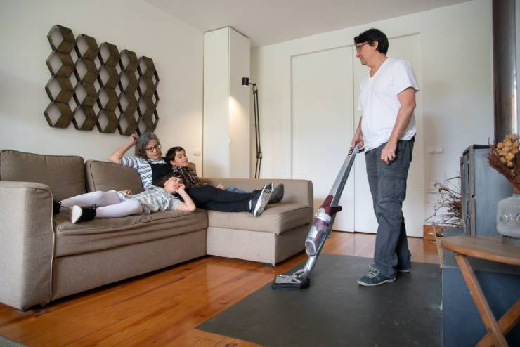 How to Choose the Best Vacuum Cleaner for You