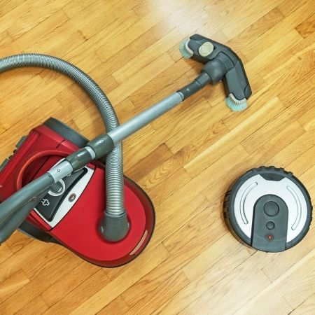 Best Cheap Vacuum