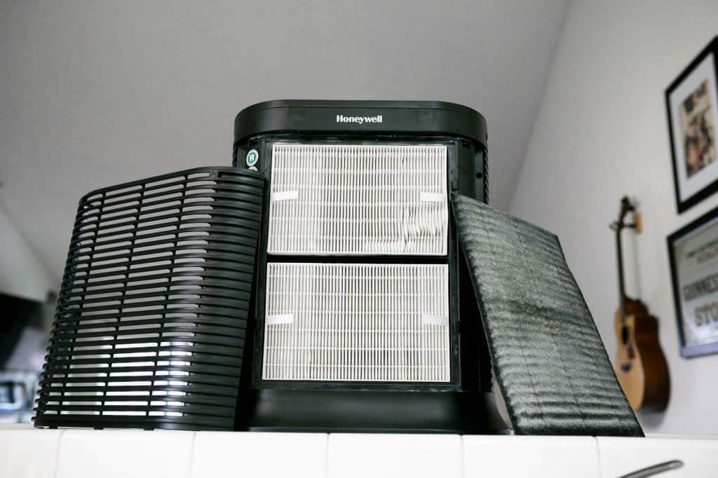 Unit and Filters