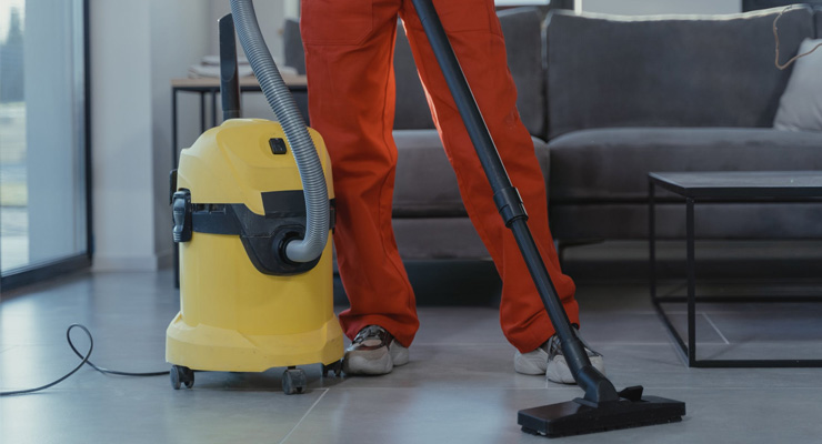 What Exactly Is A Canister Vacuum
