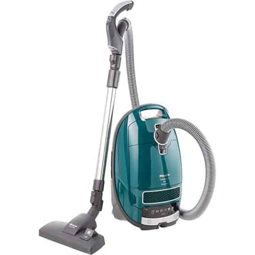Miele Complete C3 Alize PowerLine Bagless